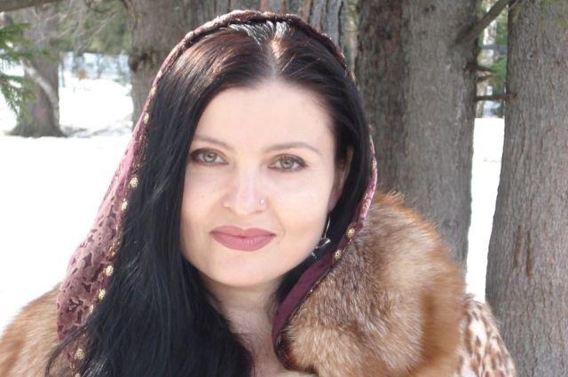 Светлана Владимирская.