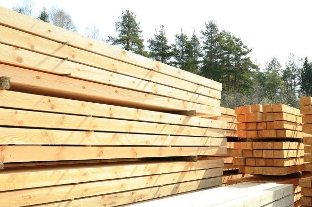 «Югорский лесопромышленный холдинг», несмотря на пандемию, объем реализации продукции увеличил