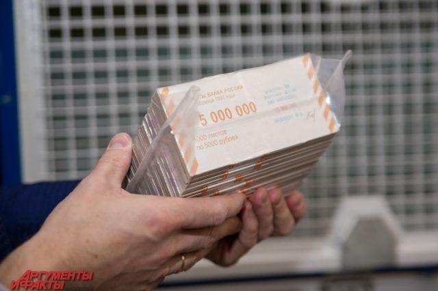 Объем средств на счетах эскроу в Башкирии превысил средний общероссийский