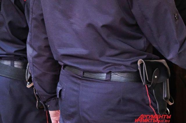 Правоохранители развернули спецоперацию, чтобы задержать злоумышленников.
