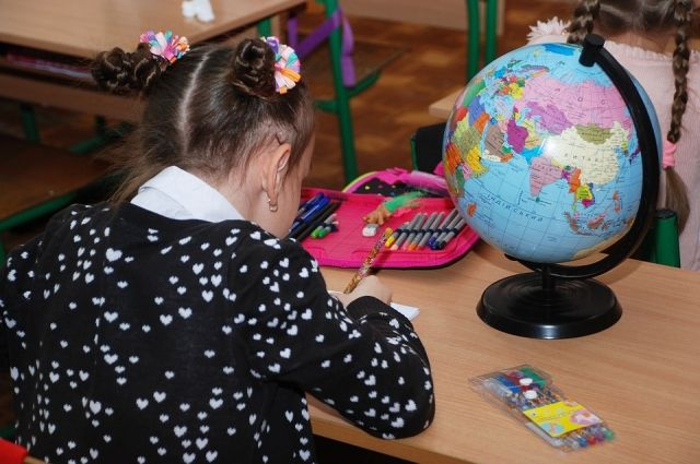 Как известно, в 23 школах Красноярска обнаружен коронавирус.