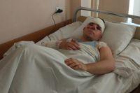 Медики рассказали о состоянии выжившего при катастрофе Ан-26.