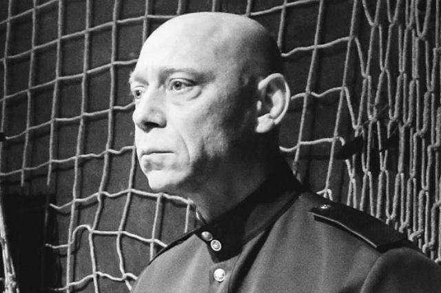 Никита Логинов.