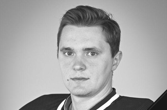 В ДТП в Барнауле погиб экс-голкипер оренбургской ХК «Сарматы»