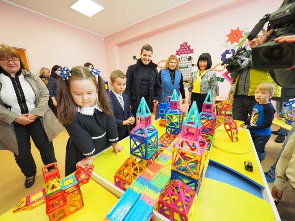 Дмитрий Артюхов  в г. Лабытнанги