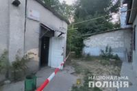 В Одесской области бездомный заколол товарища до смерти отверткой