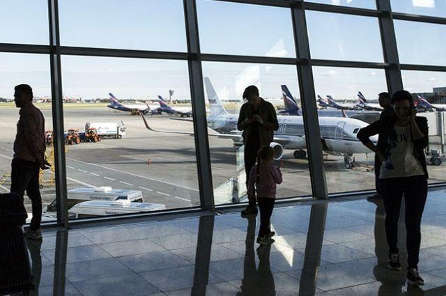 В Украине введут новые правила въезда для иностранцев.