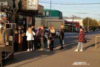 В Оренбургской области усиливается масочно-перчаточный режим.