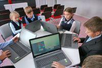 На дистанционное обучение перешли ученики 22 классов из 16 школ области.