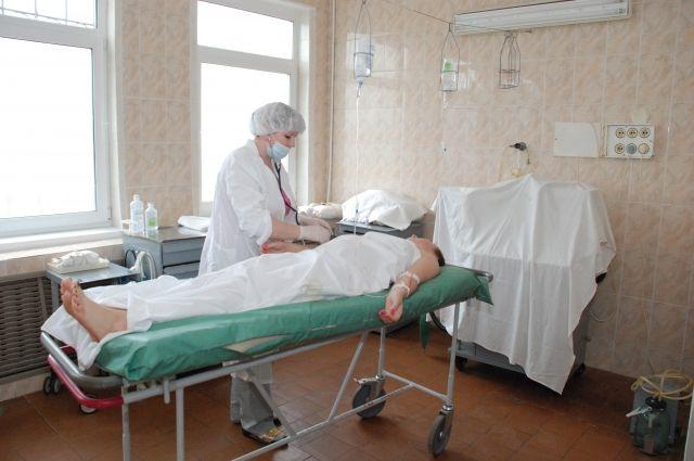 Компьютерную томографию делают только по назначению врача.