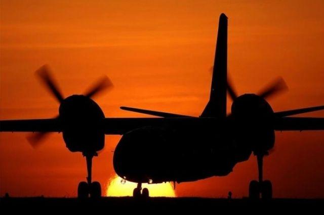 Авиакатастрофа Ан-26: ГБР допросило 40 свидетелей