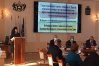 Главой Заводоуковского городского округа избрали Светлану Касенову