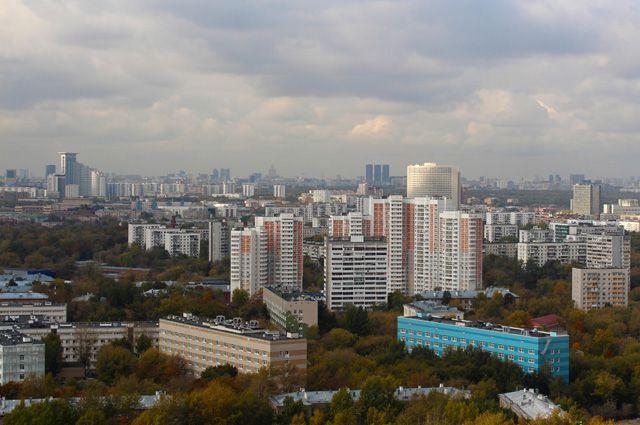 В России число ипотечных сделок в августе выросло на 28%