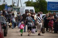 Учет ВПЛ: в Минсоцполитики назвали точное число переселенцев в Украине