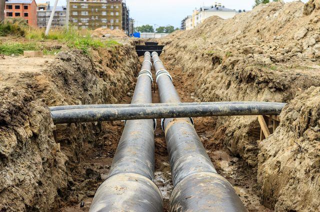 Аварии будут исключены. НаКубани строят Троицкий групповой водопровод