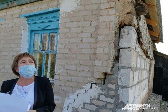Заведующая детским садом Елена Кажан вынуждена закрыть детский сад для посещения.
