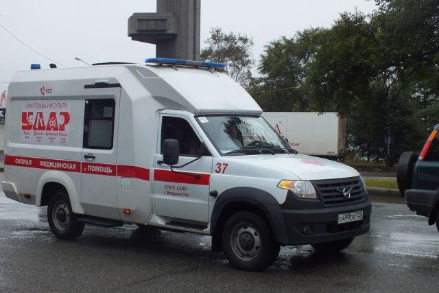 Специальными сегодня можно назвать все кареты скорой помощи.