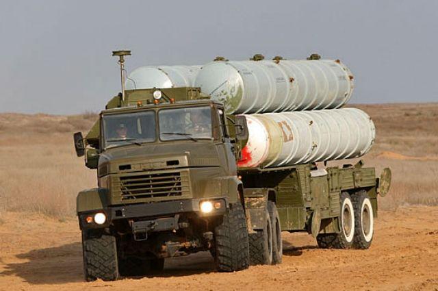 Азербайджан сообщил об уничтожении в Карабахе армянского ЗРК С-300