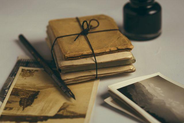 В век без интернета письма значили гораздо больше.