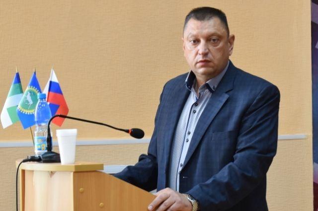 Игорь Норкин получил поддержку 11 депутатов.