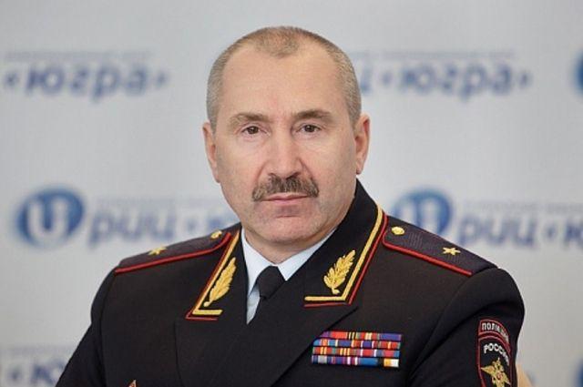 Василий Романица продолжает руководить ведомством