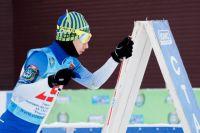 Возможность вставать на лыжи раньше всех в стране есть у Ханты-Мансийска благодаря снегохранилищу
