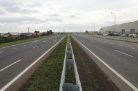 Дорогу «Ленинск-Кузнецкий — Новокузнецк» открыли для скоростного движения в июле.