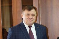 Главой Ишима избрали Федора Шишкина