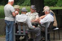 Можно всю жизнь трудиться на разных предприятиях, но пенсию получить минимальную.