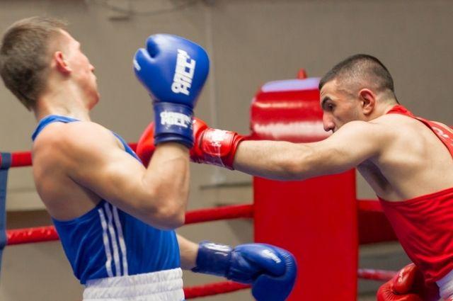 Соревнования по боксу пройдут в Оренбурге с 27 ноября по 6 декабря.