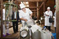 Предприятиям Югры по производству молочной продукции оказывают поддержку в виде субсидии «Агростартап»