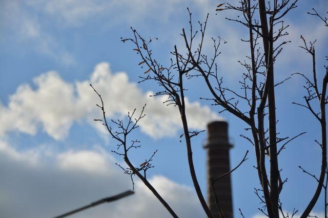 Нижегородцы всё реже жалуются на резкие запахи от деятельности предприятий.