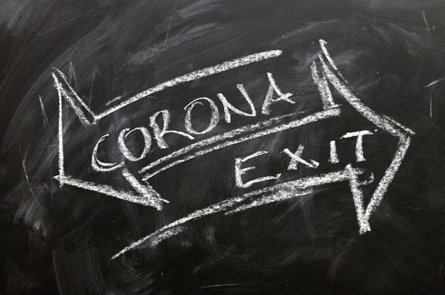 С 1 октября в Калининграде вводятся новые ограничения в связи с коронавирусом