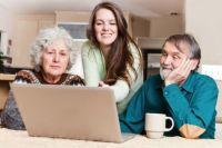 В ПФУ сообщили, как оформить электронную пенсионную книжку