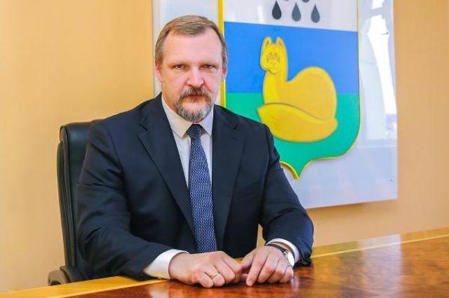 Главой Уватского района избран Сергей Путмин