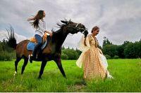 В Ленобласти тоже весело, интересно и очень красиво.