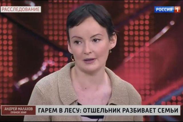 Лилия Миннебаева хочет вернуть сына.