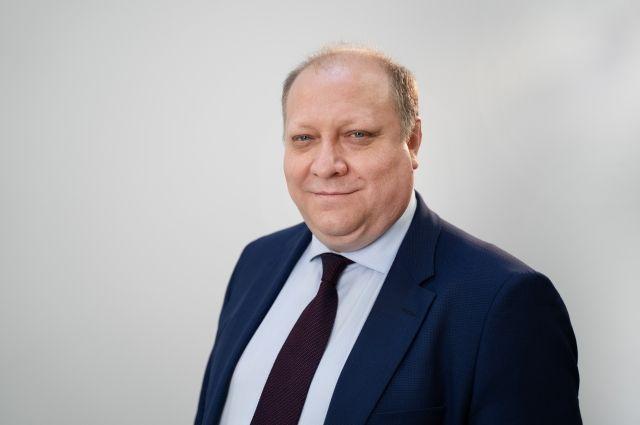 Сергей Стручков