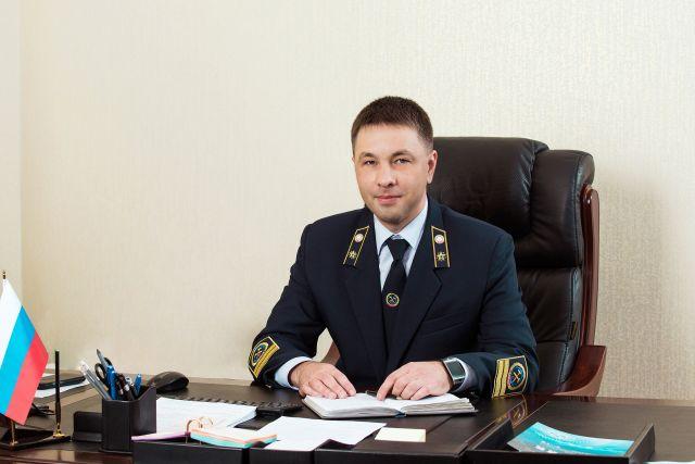Андрей Кречетов был назначен исполняющим обязанности ректора в октябре 2016 года.