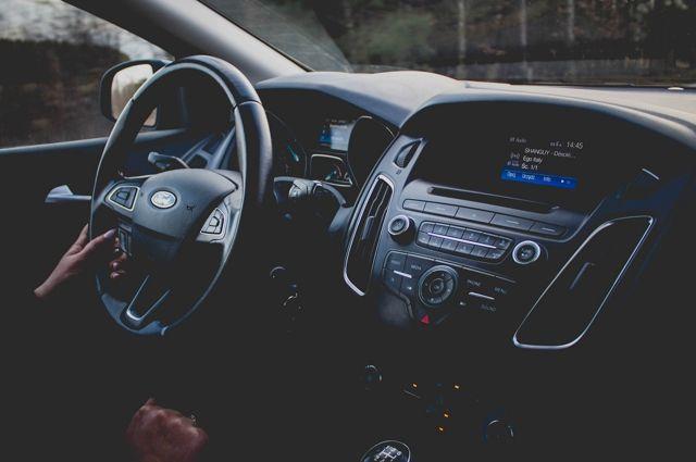 Предложение новых автомобилей сократилось на рынке на 29%.