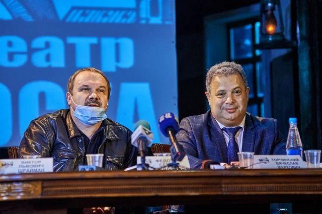 Министр культуры Пермского края Вячеслав Торчинский сказал, что пермяки могут гордиться фестивалем и своим земляком Сергеем Федотовым.