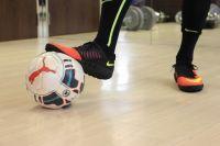 Власти региона планируют содействовать окружной федерации мини-футбола