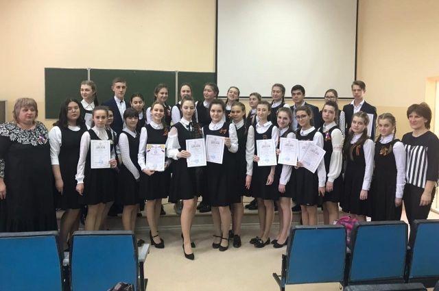 Ученики Светланы Петровны постигают химию не только на уроках, но и на дополнительных занятиях, в том числе на базе областного медицинского вуза.