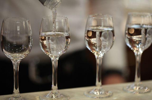 Медосвидетельствование подтвердило наличие алкоголя в крови