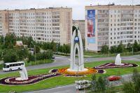 Недавно Когалым стал победителем четвертого всероссийского конкурса «Лучший проект городской среды»
