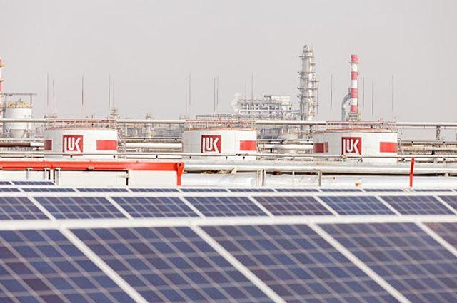 «Зеленая» энергия. В Краснодарском крае построят солнечную электростанцию