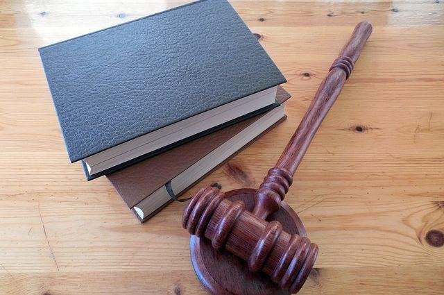 Жителя Ноябрьска осудили за оскорбление полицейского