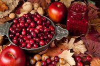 Укрепляем иммунитет: какие осенние ягоды помогут сохранить здоровье