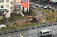 В Салехарде появятся дополнительные парковки