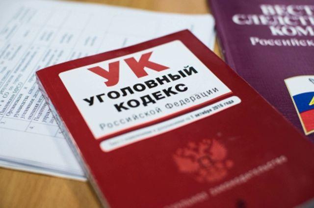 Дело возбудили по статье 158 УК РФ.
